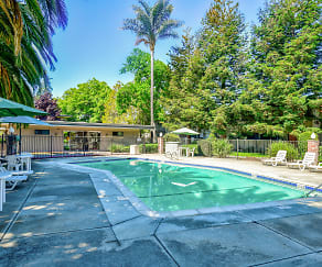 Pool, Glenmoor Green