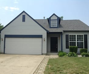 528 Mallory Parkway, 46131, IN