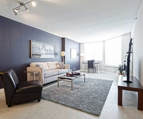 Living Room, Bolero Flats