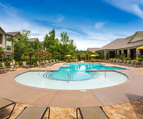 Pool, The Oxmoor