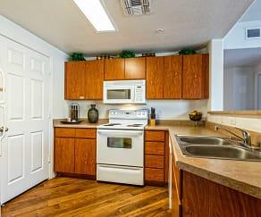 Kitchen, Desert Sage Luxury Homes
