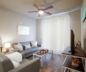 Living Room, Douglas Heights