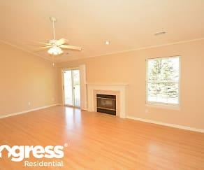 Living Room, 7968 Sugar Berry Ct
