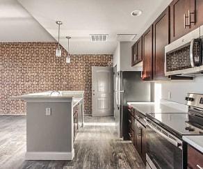 Kitchen, Two32 Apartments