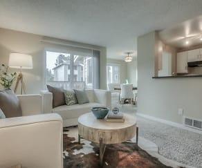 Regatta Apartments