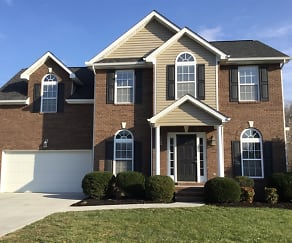 5824 Beaver Run Lane, Clinton, TN