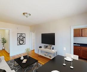 Dahlia Apartments