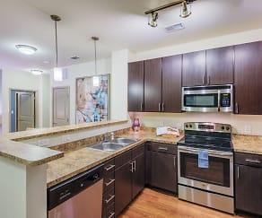 Kitchen, Vistas @ 707