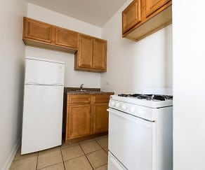 Kitchen, 7715 S South Shore Drive