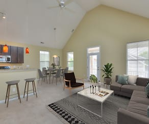 Living Room, Grandview Village