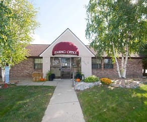 Castle Way Apartments, Saginaw Township South, MI