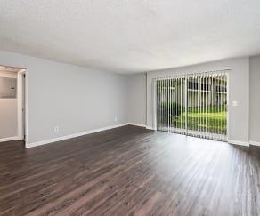 Living Room, Silversmith Creek Apartment Homes