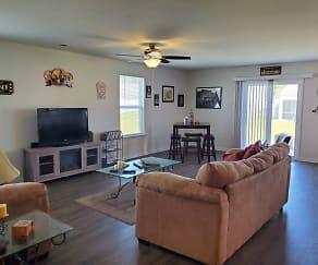 Living Room, 25 Hawhkhorn Ct