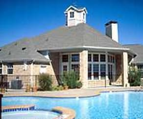 Pool, The Treymore In McKinney