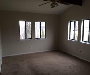Bedroom, 222 Milton Ave