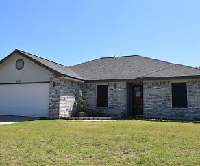 1806 Ledgestone Dr., Willow Ridge, Killeen, TX