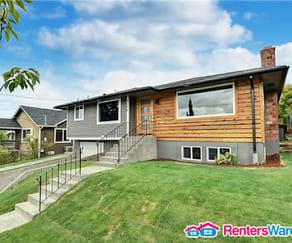 5130 S Myrtle St, Columbia City, Seattle, WA