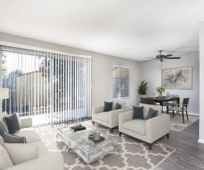 Sierra Vista Apartment Homes