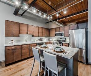 Lofts at River East, 60611, IL