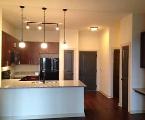 Gourmet Kitchens in Every Floorplan, 1810 Belcourt
