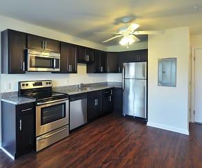 Kitchen, Joslen Commons