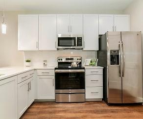 Kitchen, Annandale