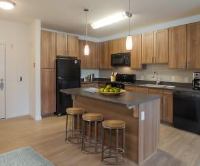 Kitchen, Avalon East Norwalk
