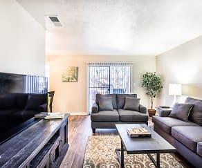 WatersEdge Apartments