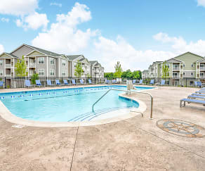 Trail Run Apartments, Ellington, CT