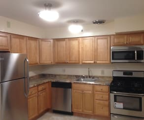 Kitchen, Pompton Hills
