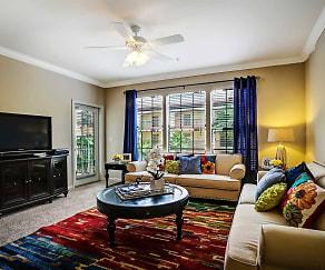 Living Room, Visconti at Westshore