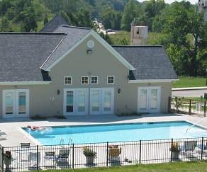 Pool, Brookside Park