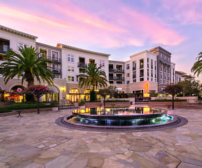 The Residences at Bella Terra, Huntington Beach, CA