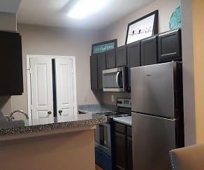 Kitchen, Bardin Greene