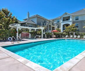 Pool, Catalina Luxury Apartments
