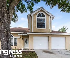 1019 Burnett Street, Alafaya Woods, Oviedo, FL