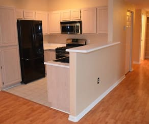 Kitchen, 3825 E. Canyon Ranch Rd., #101