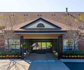 Brookhaven Manor, Scio, MI
