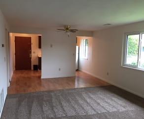 Lake Glen Apartments, Livonia, NY