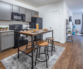 Kitchen, Vida East