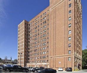 Building, 7300 Venture Apartment Homes
