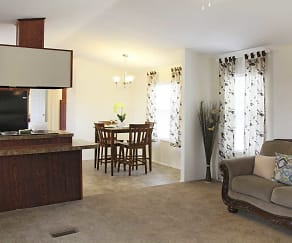 Living Room, West Winds