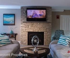 Living Room, 171-176 East St