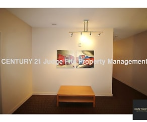 Hallway to Unit, 2608 Museum Way #3215