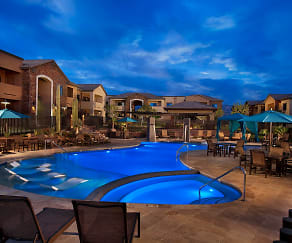 Pool, Encantada at Dove Mountain