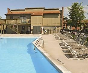 Pool, Partridge Meadows