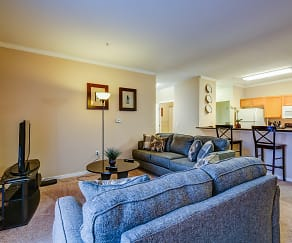 Living Room, Summit Rise