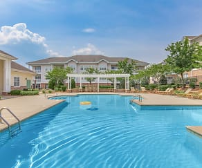 Pool, Heather Ridge