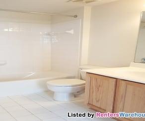 Bathroom, 1519 Martock Ln