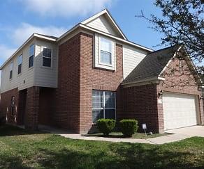 18326 Alemarble Oak Street, Cypress, TX